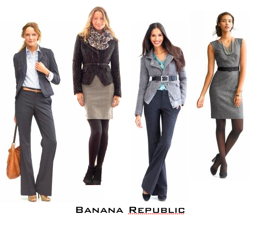 Cool  Business Attire For Young Women So As Women39s Business Casual Clothing