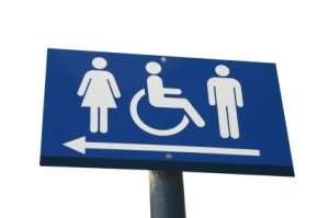 access to employment for persons with disabilities